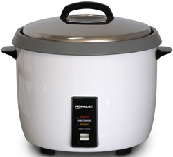 Robalec SW5400 Rice Cooker