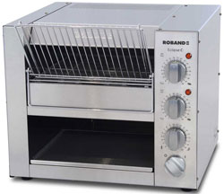 Roband ET310 Eclipse Bun Toaster 10amp