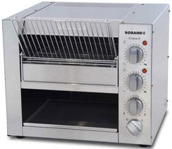 Roband ET315 Eclipse Bun Toaster 15amp