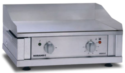 Roband G500XP Griddle Hotplate