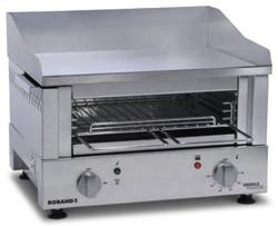 Roband GT480 Griddle Toaster