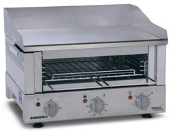 Roband GT500 Griddle Toaster