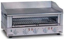 Roband GT700 Griddle Toaster