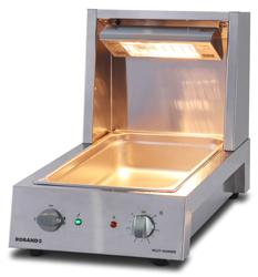 Roband MW10 Base Unit Multi Function Chip & Food Warmer