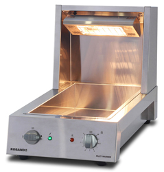 Roband MW10CW Multi Function Chip Warmer