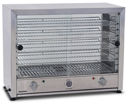 Roband PM100LG Pie Master Pie & Food Warmer