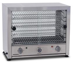 Roband PM50 Pie Master Pie & Food Warmer