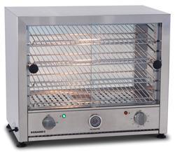 Roband PM50LG Pie Master Pie & Food Warmer