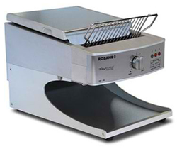 Roband ST350A Sycloid High Speed Buffet Toaster