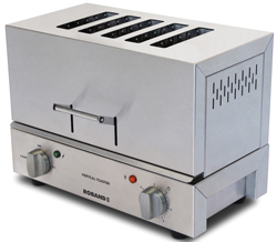 Roband TC55 5 Slice Vertical Toaster