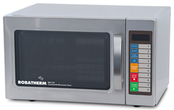 Robatherm RM1129 Light Duty Commercial Microwave Oven