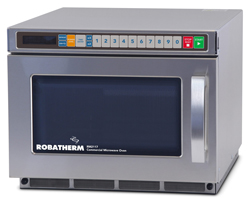 Robatherm RM2117 Heavy Duty Commercial Microwave Oven
