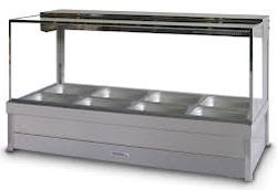 Roband S24RD Hot Food Display