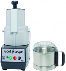 Robot Coupe R211XL-Ultra Food Processor Cutter and Vegetable Slicer