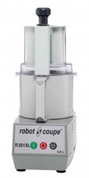 Robot Coupe R201XL Food Processor Cutter and Vegetable Slicer