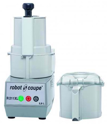 Robot Coupe R211XL Food Processor Cutter and Vegetable Slicer
