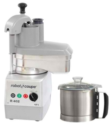 Robot Coupe R402 Food Processor Cutter and Vegetable Slicer