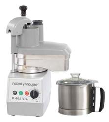 Robot Coupe R402VV Food Processor Cutter and Vegetable Slicer