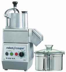 Robot Coupe R502VV Food Processor Cutter and Vegetable Slicer