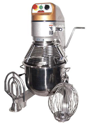 Robot Coupe SP25-S 25LT Planetary Mixer