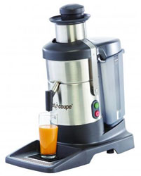 Robot Coupe J80 Buffet Automatic Juice Extractor