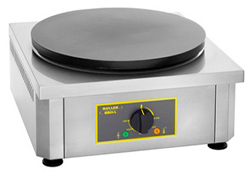 Roller Grill 400CSE Crepe Machines