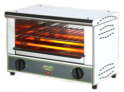 Roller Grill BAR1000 Toaster Grillers