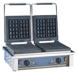 Roller Grill GED10 Waffle Irons