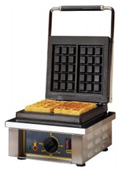 Roller Grill GES10 Waffle Irons