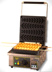 Roller Grill GES23 Waffle Irons