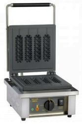 Roller Grill GES80 Waffle Irons
