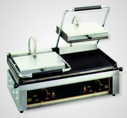 Roller Grill MAJESTIC Contact Grills
