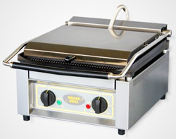 Roller Grill PANINI Contact Grills XL