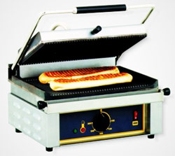 Roller Grill PANINI Contact Grills