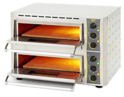 Roller Grill PZ430D Infrared Pizza Ovens