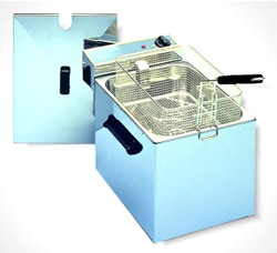 Roller Grill RF8S Benchtop Fryers