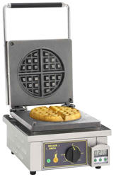 Roller Grill GES75 Waffle Maker