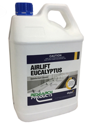 Airlift General Purpose Disinfectant 5 Litres