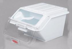 Rubbermaid 9G60 ProSave Shelf Ingredient Bin
