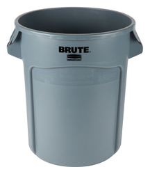 Rubbermaid Brute 75 Ltr Bin