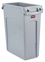 Rubbermaid Slim Jim 60 Ltr Waste Container