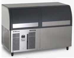 Scotsman ECS 206 AS OX EcoX & SafeX Gourmet Cube Ice Maker with Drain Pump