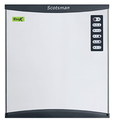 Scotsman NW 507 AS OX EcoX & XSafe Modular Dice Cube Ice Maker