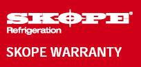 Skope Skope-3F 3 Year Extended Freezer Warranty