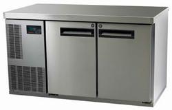 Skope Pegasus PG250HF 2 Door Bench Freezer