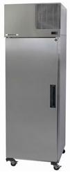 Skope Pegasus PG600VF 1 Door Upright Freezer