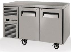 Skope ReFlex RF7.UBF.2.SD 2 Solid Door Underbench Food Storage Freezer