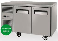 Skope ReFlex RF7.UBR.2.SD 2 Solid Door Underbench Food Storage Fridge