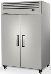 Skope ReFlex RF7.UPF.2.SD 2 Solid Door Upright Food Storage Freezer