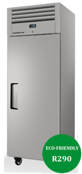 Skope ReFlex RF7.UPR.1.SD 1 Solid Door Upright Food Storage Fridge